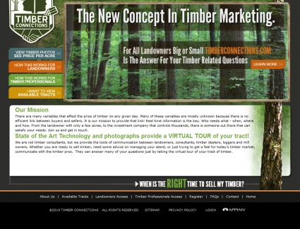 Timber Connections